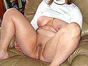 Mature Woman Fuck